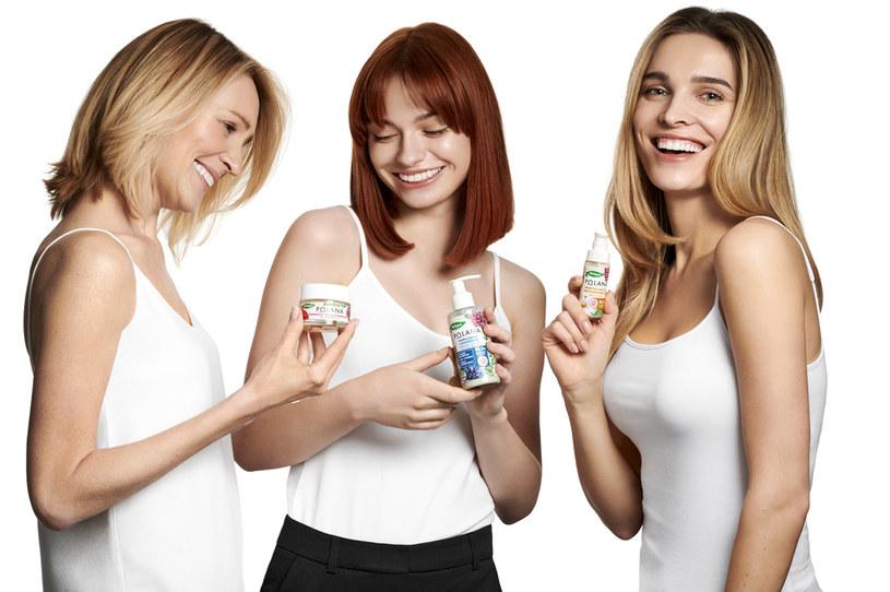 Pielęgnuj skórę holistycznie (i naturalnie!) z Herbapol Polana /INTERIA.PL/materiały prasowe