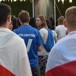 Pielgrzymi zjeżdżają się do Krakowa na Światowe Dni Młodzieży