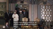 Pielgrzymka papieża Franciszka do Egiptu