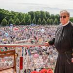 Pielgrzymka Radia Maryja na Jasną Górę. Prezydent i prezes PiS napisali listy