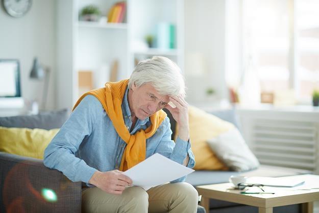 Pieniądze, które zgromadzimy w PPK w niewielkim stopniu poprawią sytuację przyszłych emerytów /©123RF/PICSEL