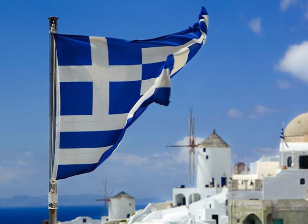 Pieniądze mają pozwolić Grecji na uregulowanie należności wobec MFW i EBC  / Zdjęcie ilustracyjne /123RF/PICSEL