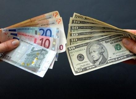 Pieniądze może i twoje, ale nie zapominaj, jak ważny jest sposób, w jaki je wydajesz. /AFP