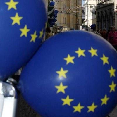 Pieniądze na dotacje pochodzą z UE - z Europejskiego Funduszu Rozwoju Regionalnego /AFP