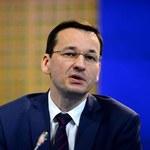 Pieniądze odkładane w ramach PPK będą należeć do obywateli - Morawiecki