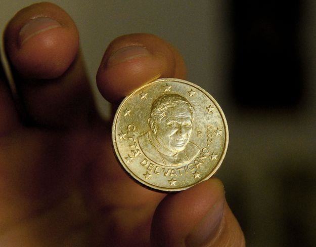 Pieniądze są przyczyną zła na świecie /AFP