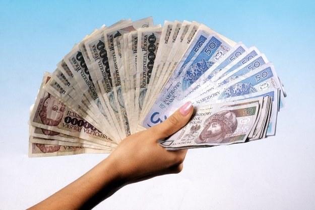 Pieniądze w świątecznych ofertach będą tylko teoretycznie na wyciągnięcie ręki /© Bauer