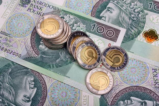 Pieniądze wypłacane z rządowego programu 500+ szybko wracają na rynek /©123RF/PICSEL