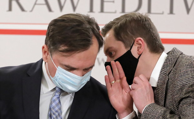 """""""Pieniądze za praworządność"""": Partia Zbigniewa Ziobry chce zaskarżenia unijnego rozporządzenia przed TK i TSUE"""