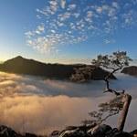 Pieniny - najpiękniejsze polskie góry