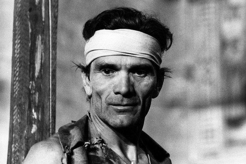 Pier Paolo Pasolini /Leemage /East News