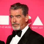 Pierce Brosnan spotka Batmana?