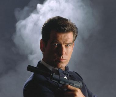 Pierce Brosnan: To on powinien zagrać Bonda