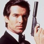 Pierce Brosnan - wierniejszy niż James Bond