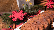 Piernik świąteczny dla bezglutenowców
