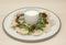 Pierogi z białą kiełbasą i ziemniakami