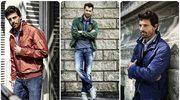 Pierre Cardin: Kolekcja kurtek wiosna/lato 2015