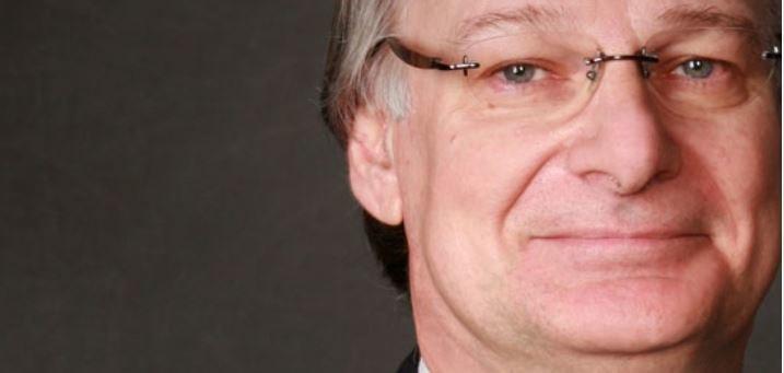 Pierre Nanterme, prezes Accenture /&nbsp