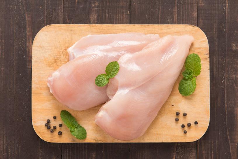 Pierś z kurczaka /©123RF/PICSEL