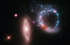 Pierścień czarnych dziur