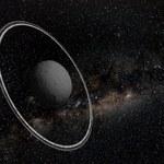 Pierścienie dookoła 2060 Chiron?