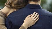 Pierścionek zaręczynowy złoty Nowoczesny®