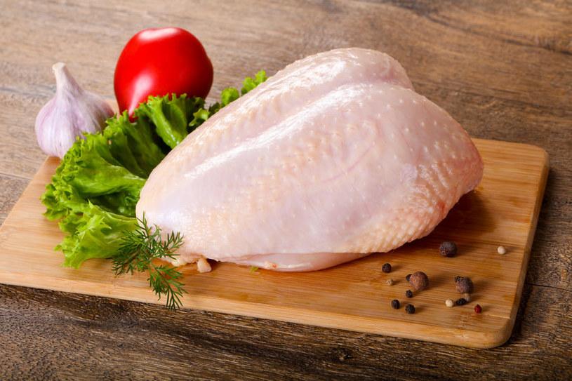 Piersi z kurczaka /©123RF/PICSEL