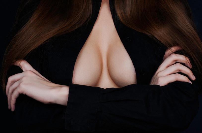 piersi /materiały promocyjne