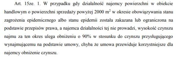 Pierwotna wersja przepisu. Źródło: sejm.gov.pl /&nbsp