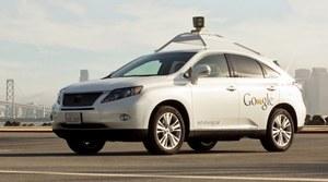 Pierwsi ranni w wypadku z udziałem autonomicznego auta Google