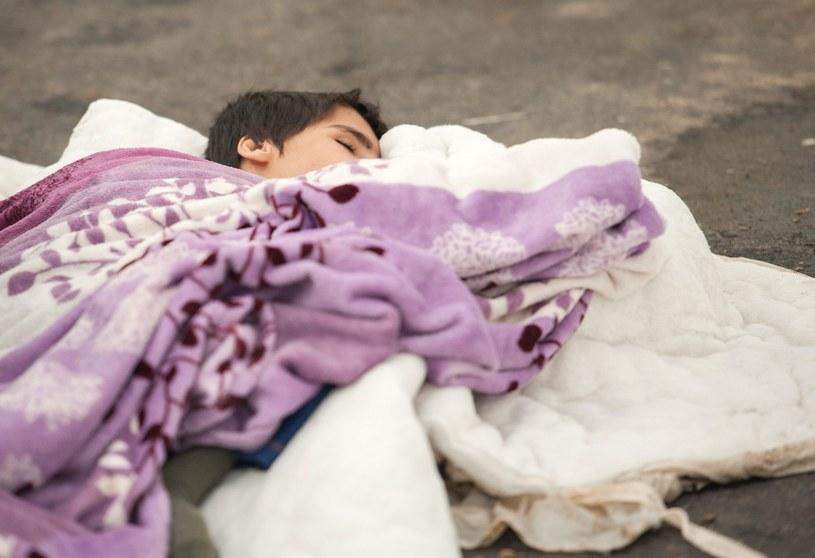 Pierwsi uchodźcy przyjadą do Polski  na początku 2015 roku. /PAP/EPA