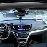 Pierwsza autonomiczna taksówka trafiła na ulice Shenzhen