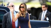 Pierwsza dama Stanów Zjednoczonych zmieniła swój styl