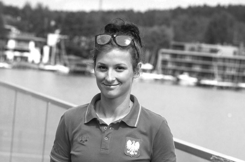 Pierwsza edycja zawodow Triathlon Elemental Tri Series /Artur Szczepański /Reporter