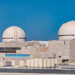 Pierwsza elektrownia jądrowa w ZEA