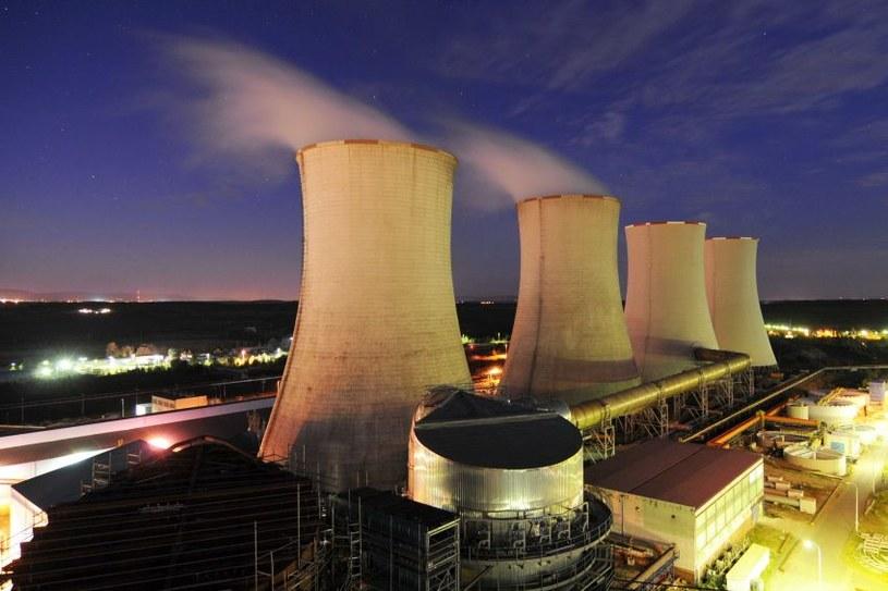 Pierwsza elektrownia torowa powstanie w Chinach za maksymalnie 10 lat /123RF/PICSEL