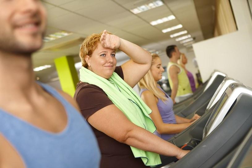 Pierwsza faza cyklu to najlepszy moment na budowanie siły i mięśni /123RF/PICSEL
