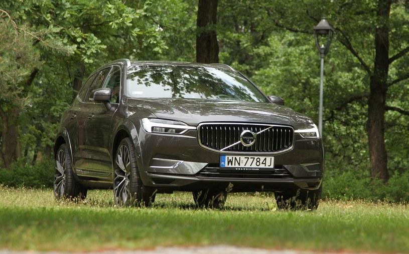 Pierwsza generacja Volvo XC60 cieszyła się wyjątkowo dużym zainteresowaniem klientów. Wygląda na to, że z następcą będzie podobni /INTERIA.PL