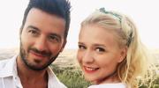 """""""Pierwsza miłość"""": Aneta Zając i Stefano Terazzino razem na Sycylii. Co ich łączy?"""