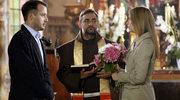"""""""Pierwsza miłość"""": Błyskawiczny ślub"""