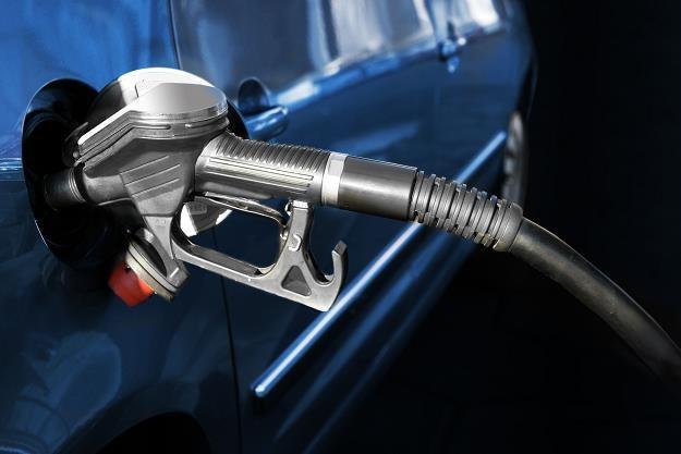 Pierwsza od sierpnia podwyżka cen benzyny! /©123RF/PICSEL