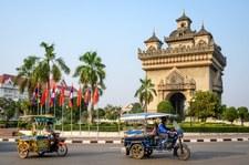 Pierwsza ofiara śmiertelna pandemii COVID-19 w Laosie