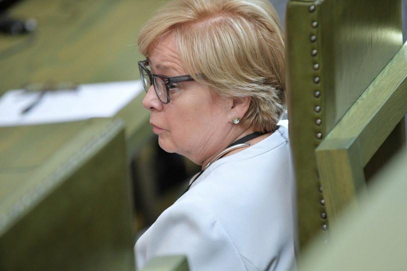 Pierwszą Prezes Sądu Najwyższego jest prof. Małgorzata Gersdorf - uważa adwokatura /PAP