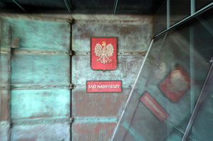 Pierwsza prezes Sądu Najwyższego Małgorzata Manowska częściowo zawiesiła Izbę Dyscyplinarną