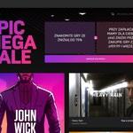 Pierwsza promocja w Epic Games Store przebiega z problemami