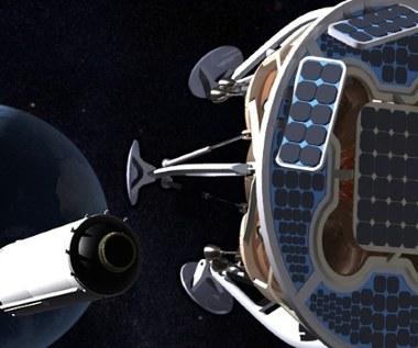 Pierwsza prywatna misja na Księżyc już w 2017 roku