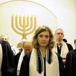 Pierwsza rabinka od 75 lat