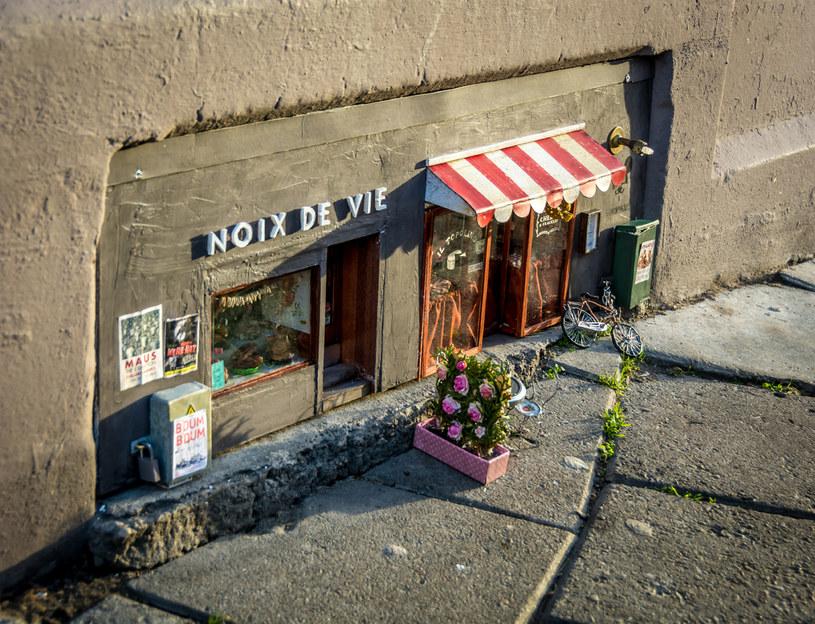 Pierwsza restauracja dla myszy pojawiła się w Malmo /Getty Images