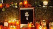 Pierwsza rocznica śmierci prezydenta Vaclava Havla