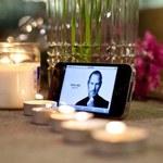 Pierwsza rocznica śmierci Steve'a Jobsa